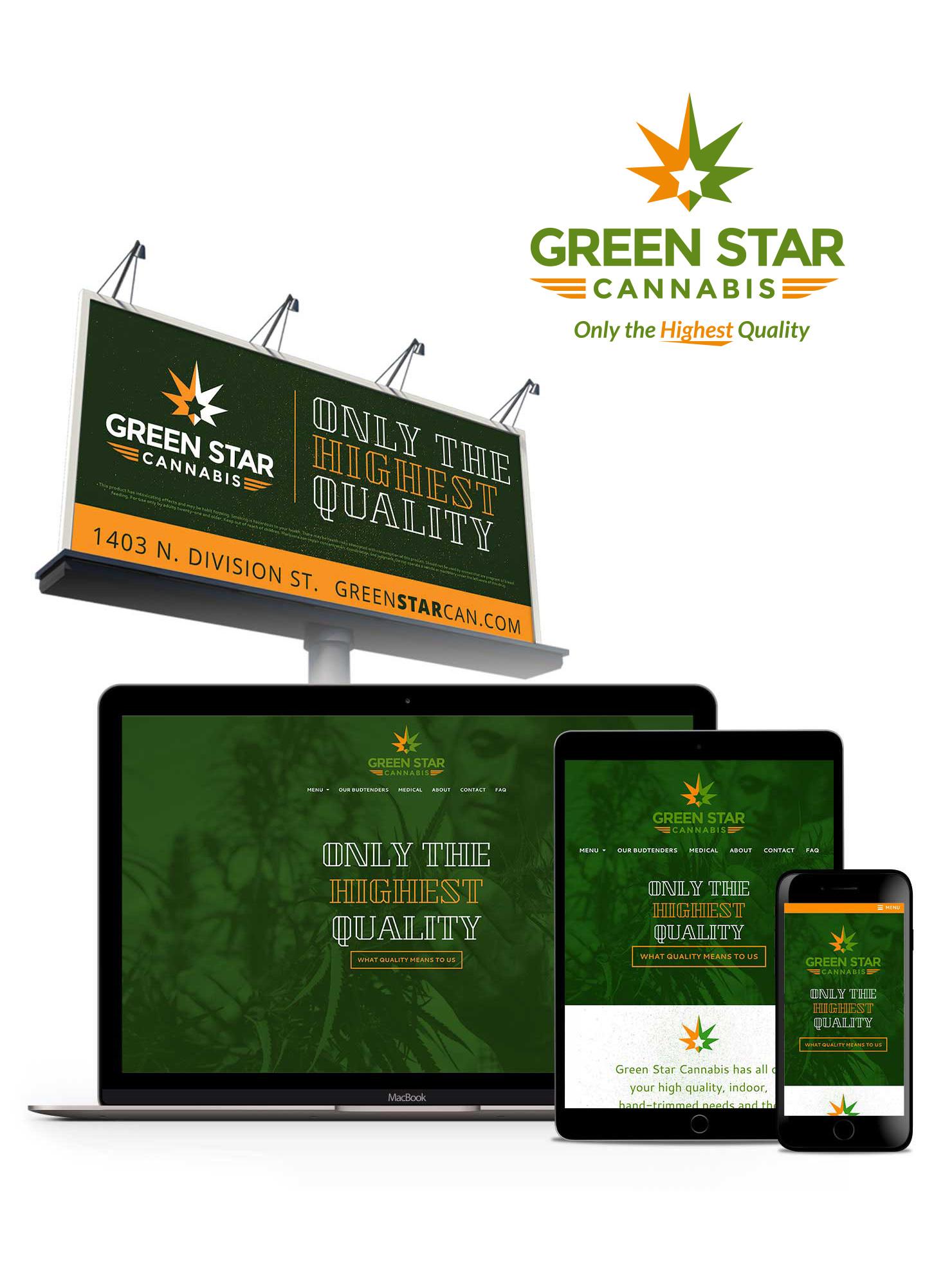 Green Star Cannabis