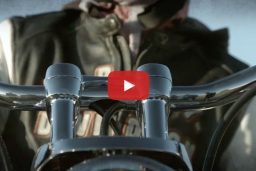 Lone Wolf Harley Davidson TV Spot