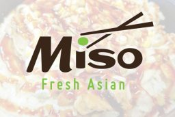 Miso Fresh Asian