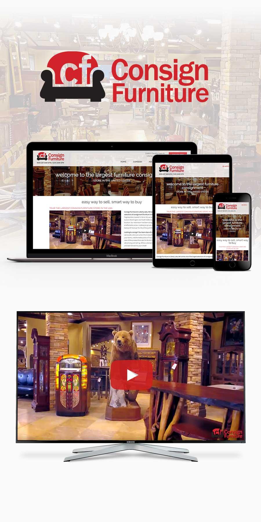 Larry H Miller Honda >> Spokane WA Graphic & Web Design Work | Brand It Advertising